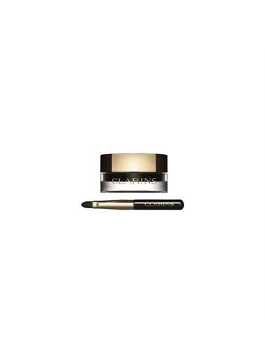 Clarins Clarins Pot Gel Black 01 Eyeliner Kolay Uygulanabilir Eyeliner Siyah
